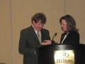 kalman_receives_honorary_membership