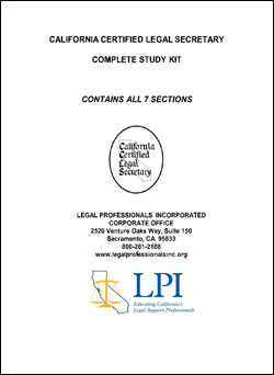 CCLS Complete Study Kit